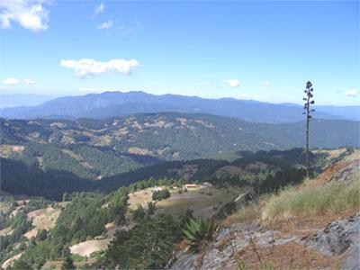 Oaxaca's Sierra Norte