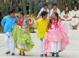 Oaxaca's Guelaguetza