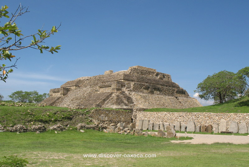 Monte Alban: Capital of Zapotec Civilization