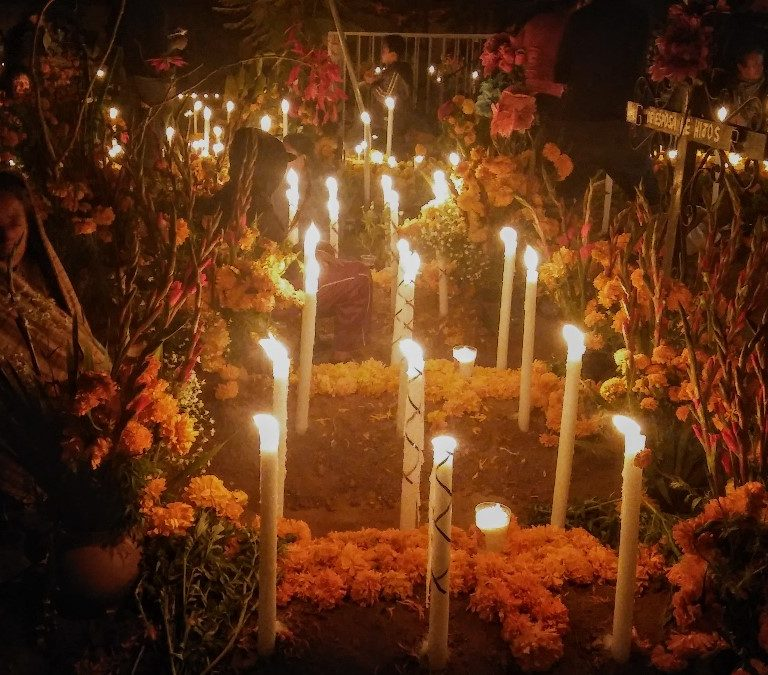 Discover Day of the Dead in Oaxaca